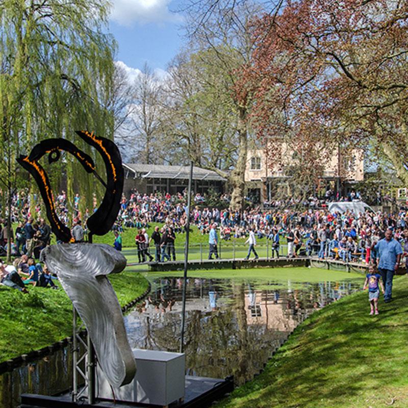 Bevrijdingsfestival Fryslân