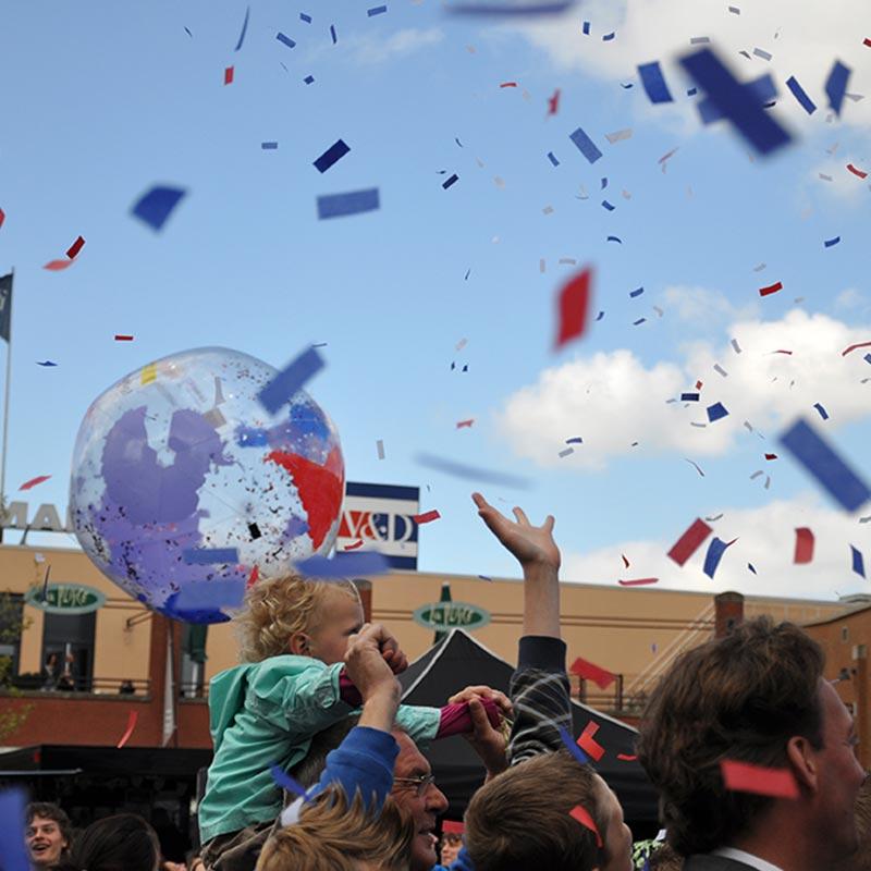 Bevrijdingsfestival Drenthe